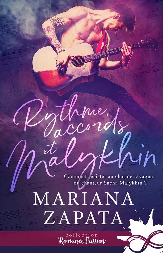 Rythme, accords & Malykhin de Mariana Zapata 46348310