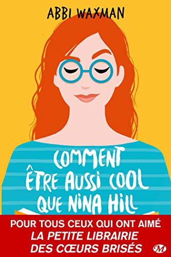 Comment être aussi cool que Nina Hill de Abbi Waxman 51eov710