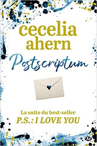 Postcriptum de Cecelia Ahern 51j57r10