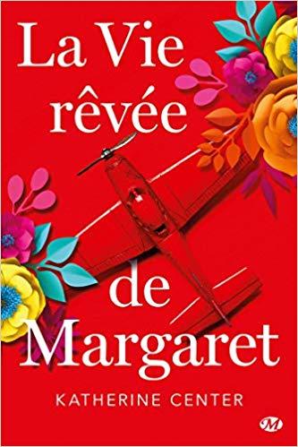 La vie rêvée de Margaret de Katherine Center 51mk6l10