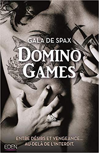 Domino Games de Gala de Spax 51szna10