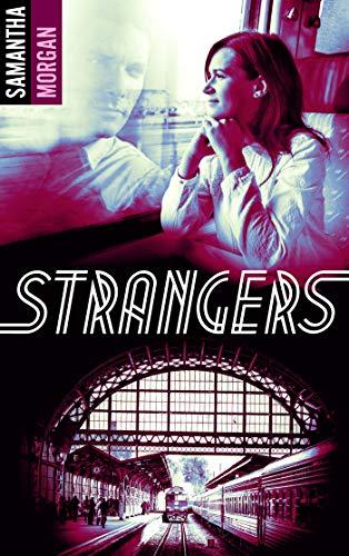 Strangers de Samantha Morgan 51tam710