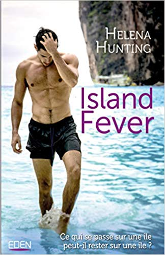 Shaking up - Tome 2 : Island Fever de Helena Hunting 51tcpp10