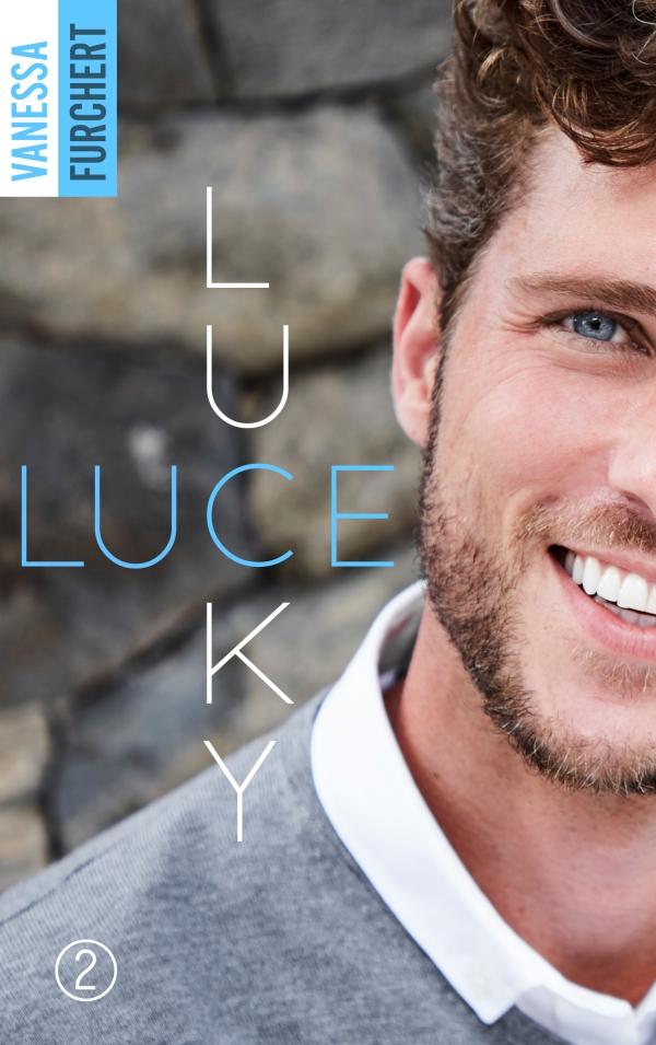 Lucky Luce - Tome 2 de Vanessa Furchert 97820114