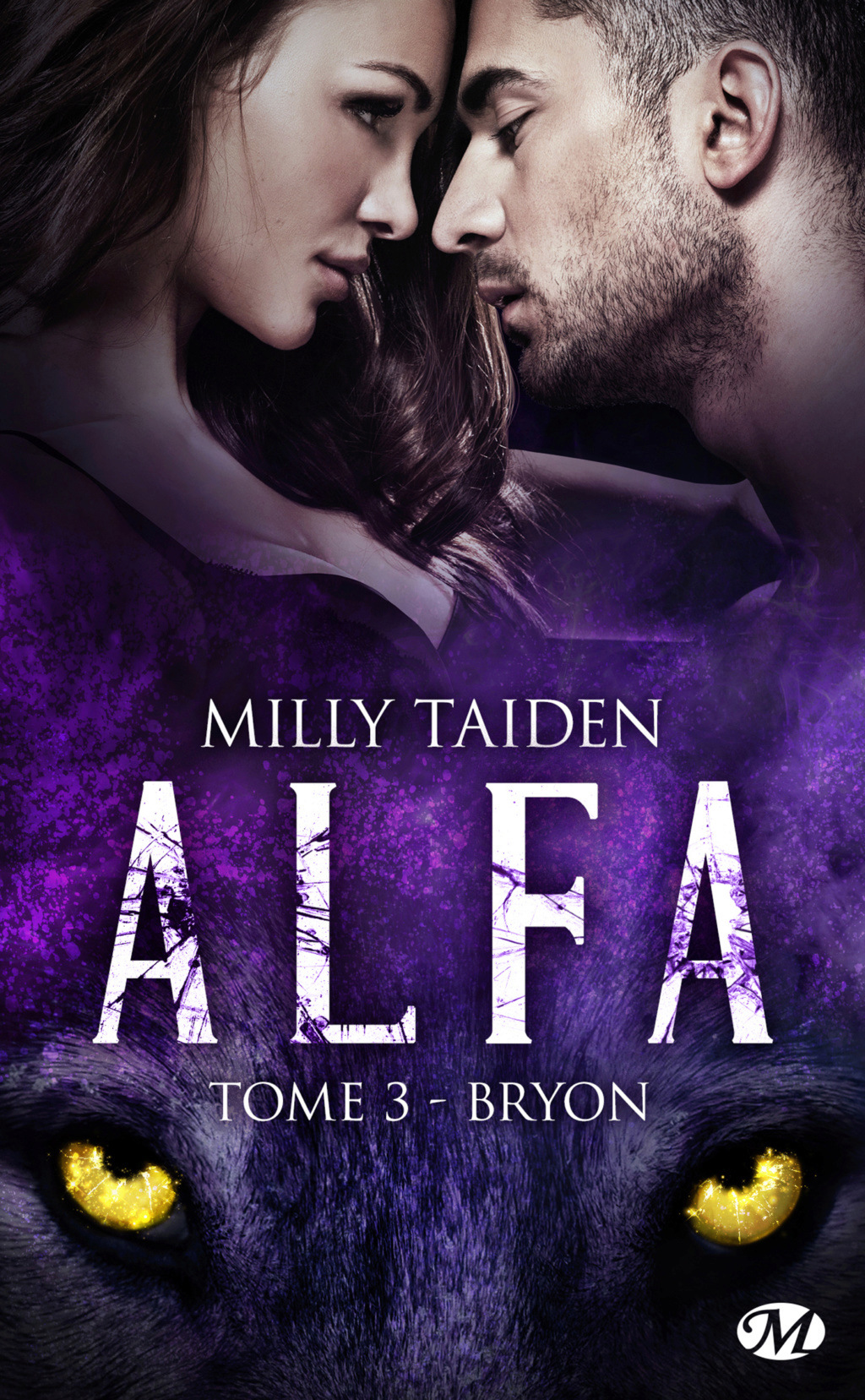 ALPHA - Tome 3 : Bryon de Milly Taiden A-l-f-10
