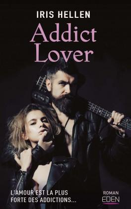 Addict lover de Iris Hellen Addict10
