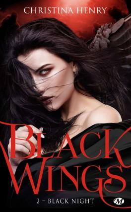 Les parutions en romance - Mai 2019 Black-12