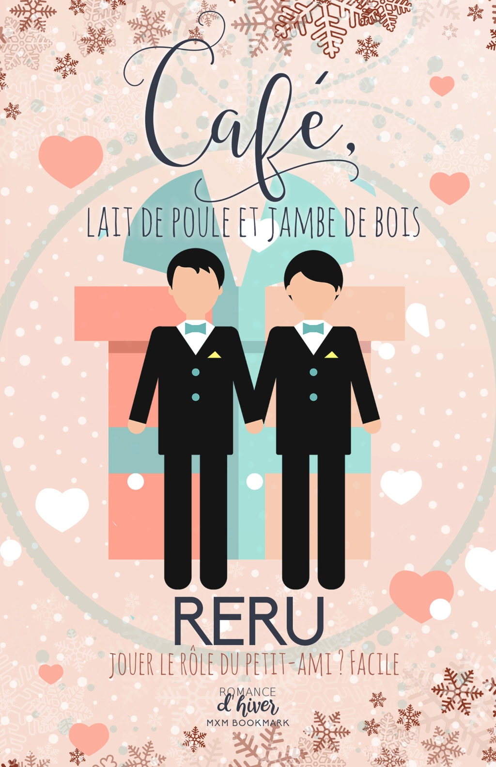 Café, lait de poule et jambe de bois de Reru Cafe-l10