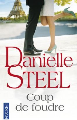 Coup de foudre de Danielle Steel  Coup-d11