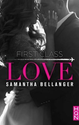 First Class Love de Samantha Bellanger First-10