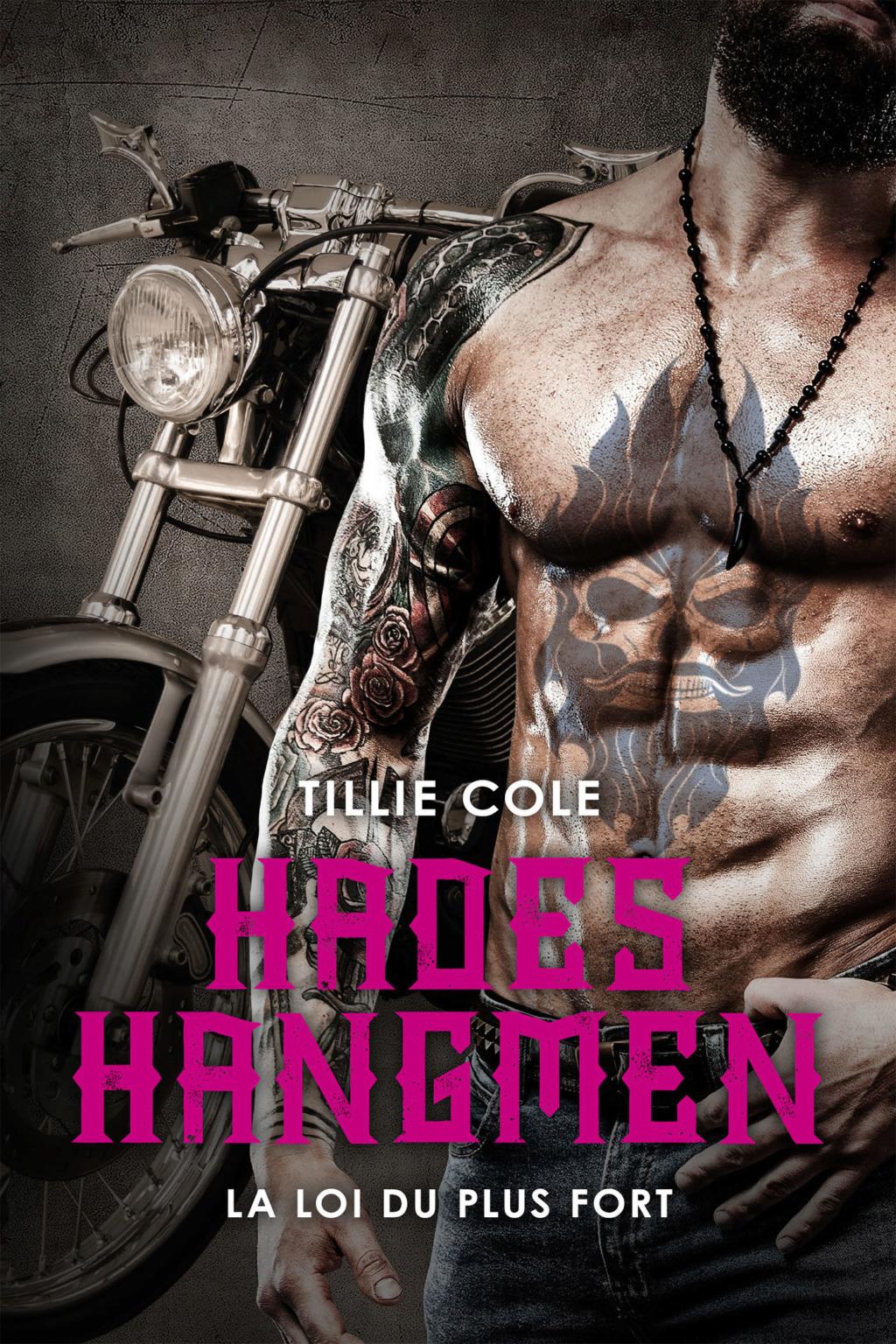 Hades Hangmen - Tome 7 : La loi du plus fort de Tillie Cole Hades-10