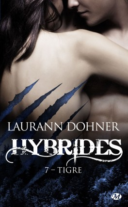 Hybrides - Tome 7 : Tigre de Laurann Dohner Hybrid11