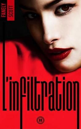 L'infiltration - Tome 2 de Fanely Scott L-infi10