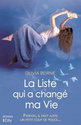 La liste qui a changé ma vie de Olivia Beirne La-lis11