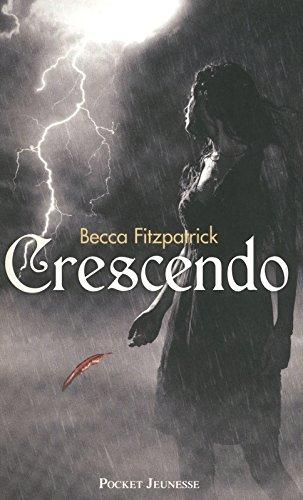 "La saga ""Hush, hush"" de Becca Fitzpatrick adaptée prochainement en films ! Les-an11"