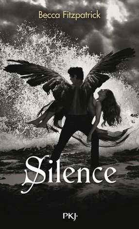 "La saga ""Hush, hush"" de Becca Fitzpatrick adaptée prochainement en films ! Les-an12"