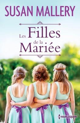 Les filles de la mariée de Susan Mallery Les-fi10