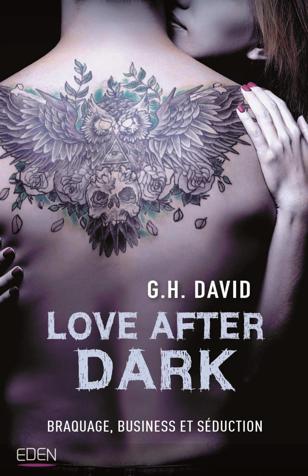 After dark de G.H. David Love-a10