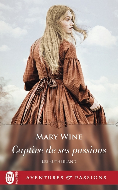 Les parutions en romance - Mai 2019 Mary1010