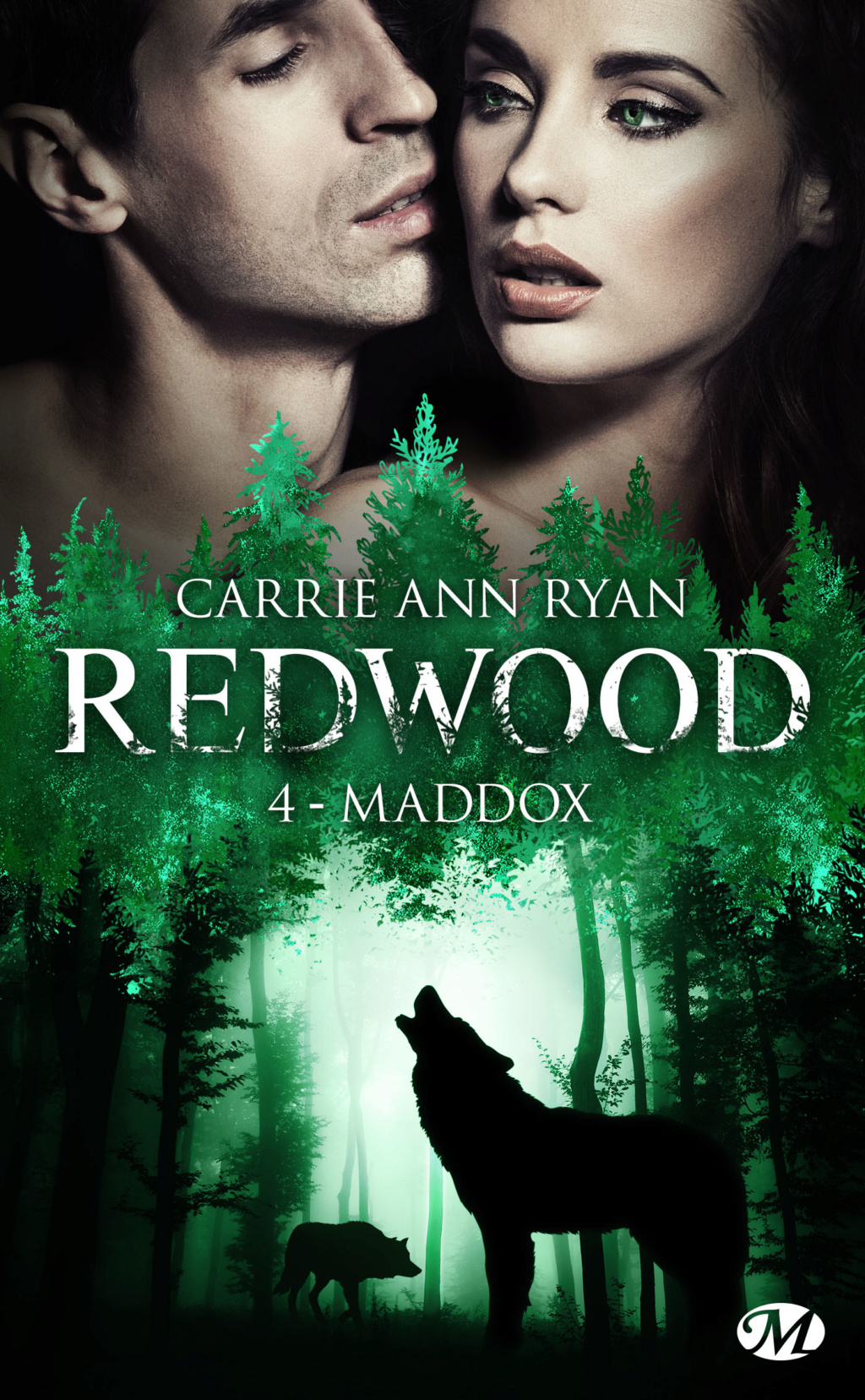 Redwood - Tome 4 : Maddox de Carrie Ann Ryan Redwoo10