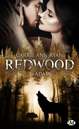 Redwood - Tome 3 : Adam de Carrie Ann Ryan Redwoo11