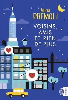 Voisins, amis et rien de plus de Anna Premoli Voisin10