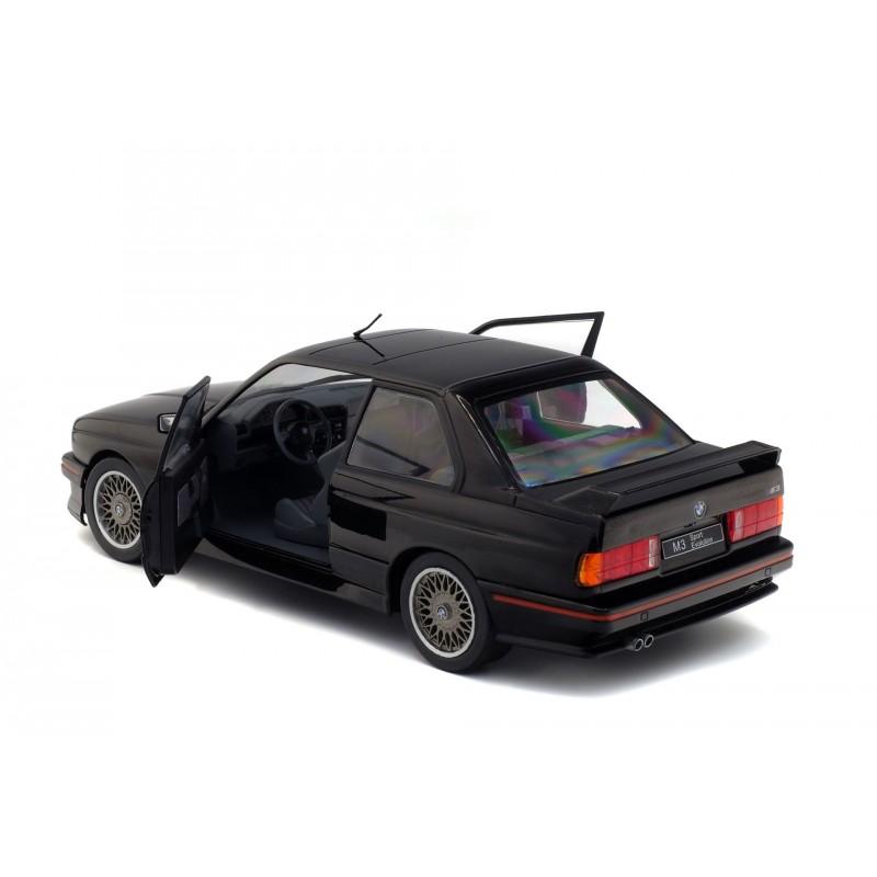 BMW M3 / M3 Sport Evolution / M3 DTM  B24