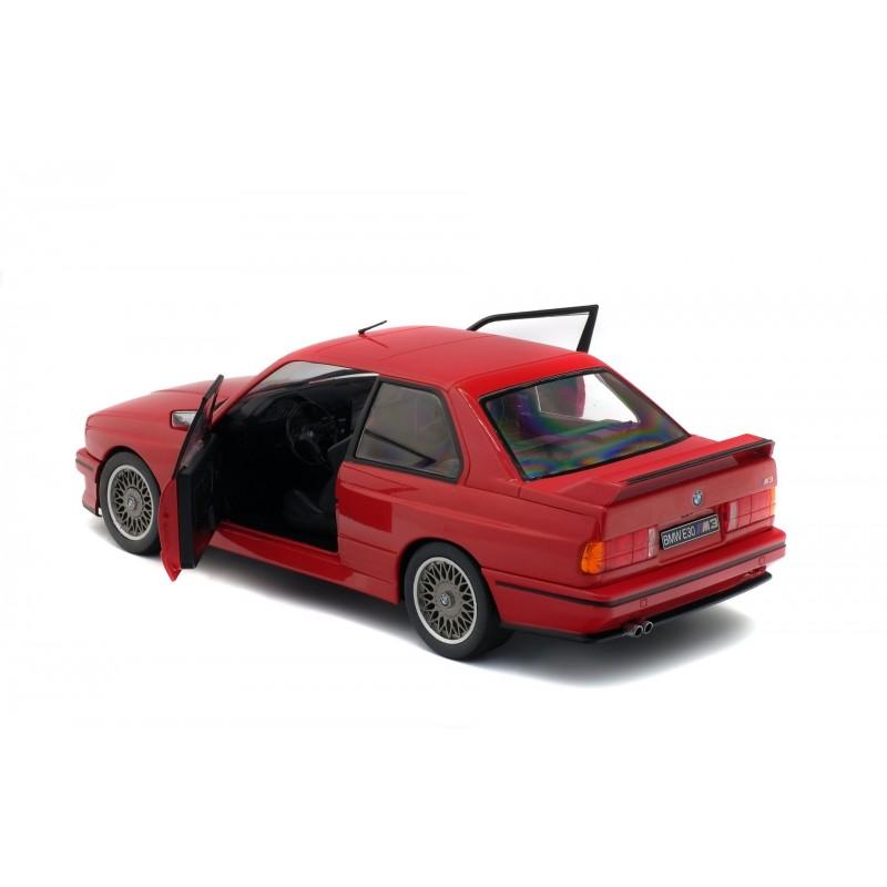 BMW M3 / M3 Sport Evolution / M3 DTM  B27