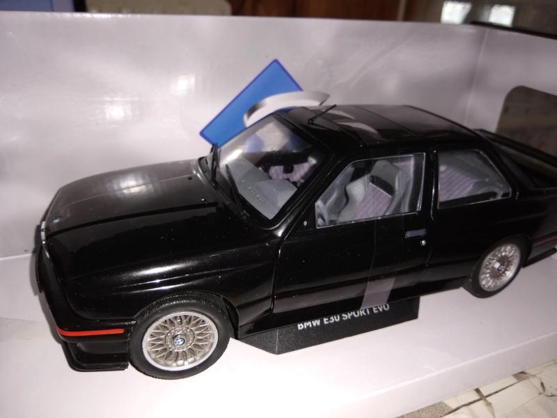 BMW M3 Sport Evolution (ou pas ) Img_2012