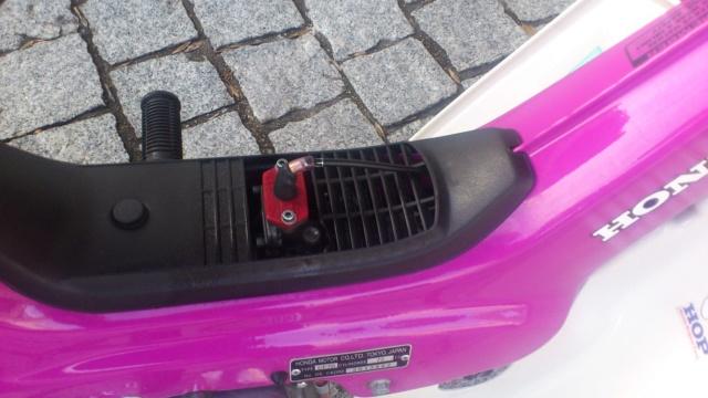 "Honda CHALY  ""Frankenstein"" Dsc_0033"