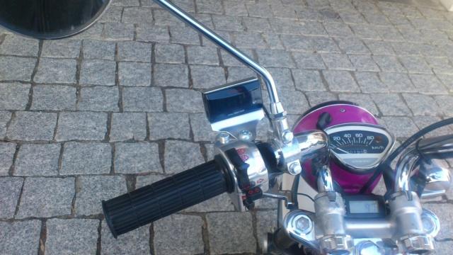 "Honda CHALY  ""Frankenstein"" Dsc_0036"