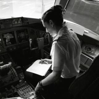 Pilote de Lignes sur B777 0311010