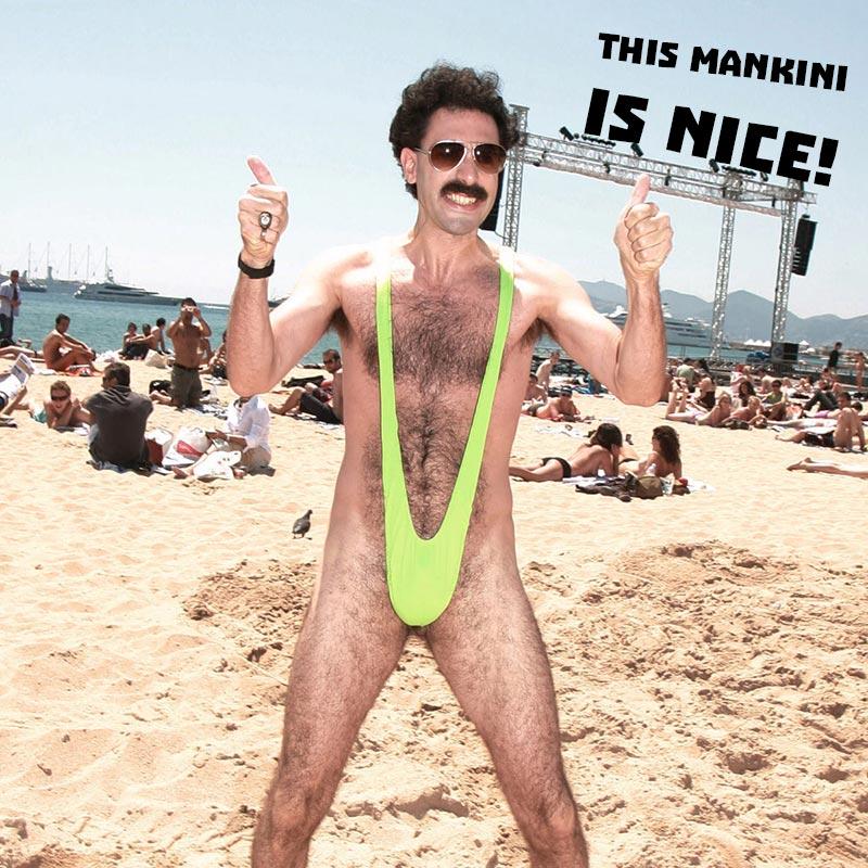 porte paquet Borat10