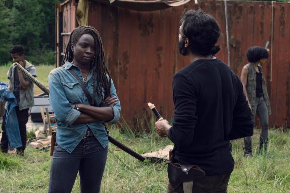 The Walking Dead - Page 3 46260410