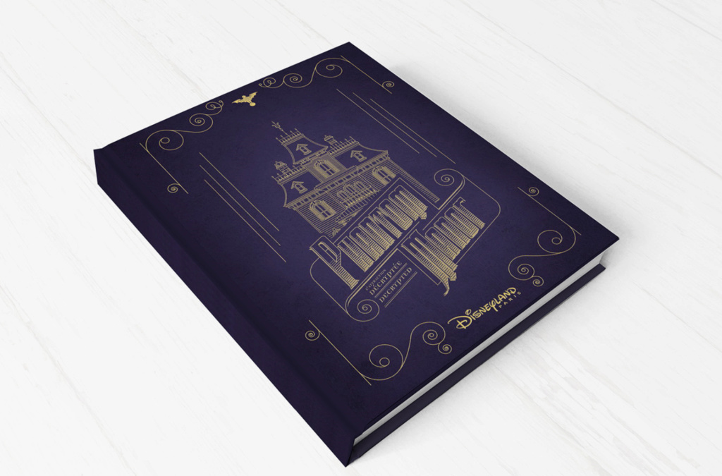 [Livres] Collection Attractions de Disneyland Paris (Phantom Manor le 31 juillet) Captur22