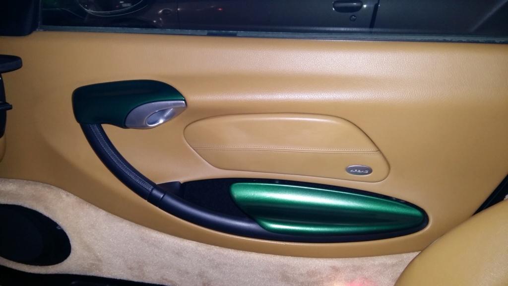 Lifting mécanique Boxster 986 de 2000 - Page 3 00610