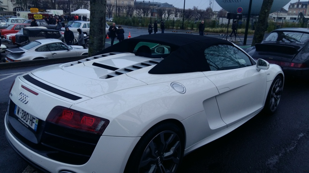 Car&Coffee Epernay Dimanche 16 Décembre 2018 01111