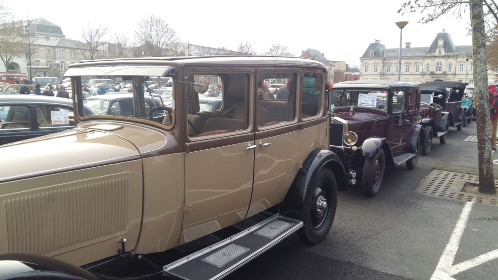 Car&Coffee Epernay Dimanche 16 Décembre 2018 01610