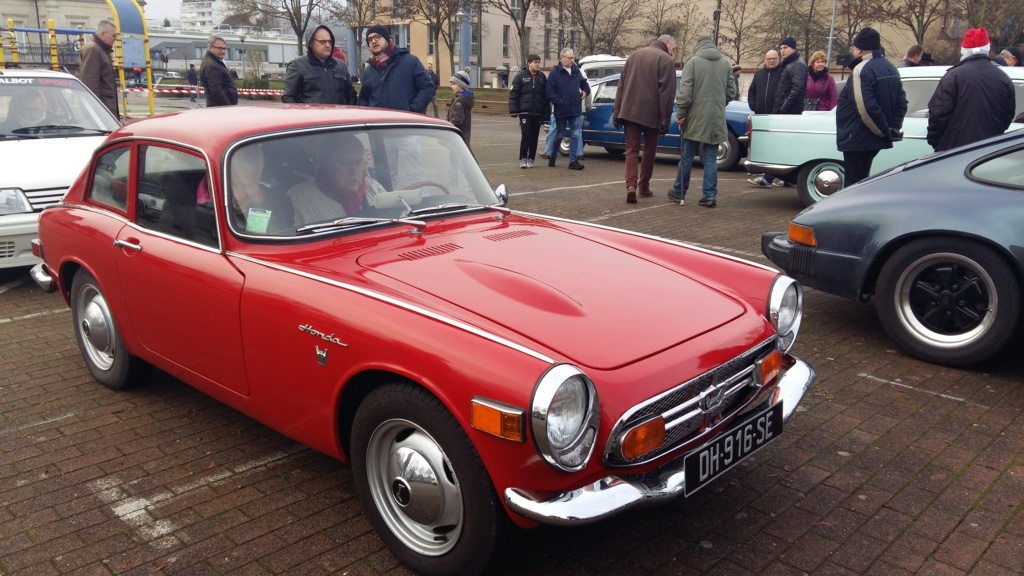 Car&Coffee Epernay Dimanche 16 Décembre 2018 03511