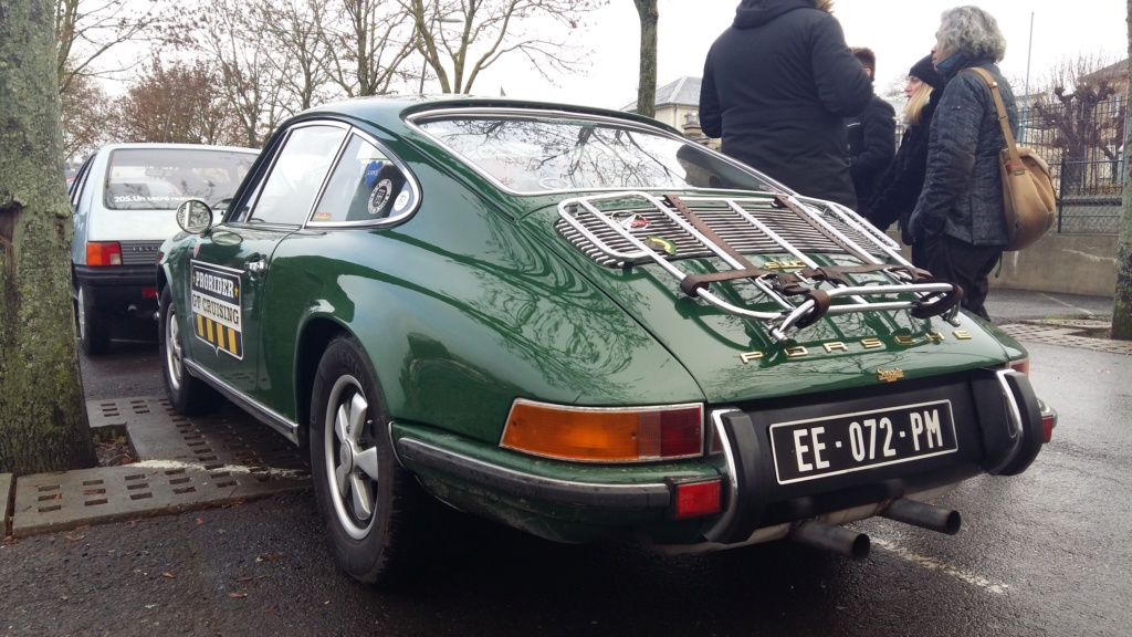 Car&Coffee Epernay Dimanche 16 Décembre 2018 03812