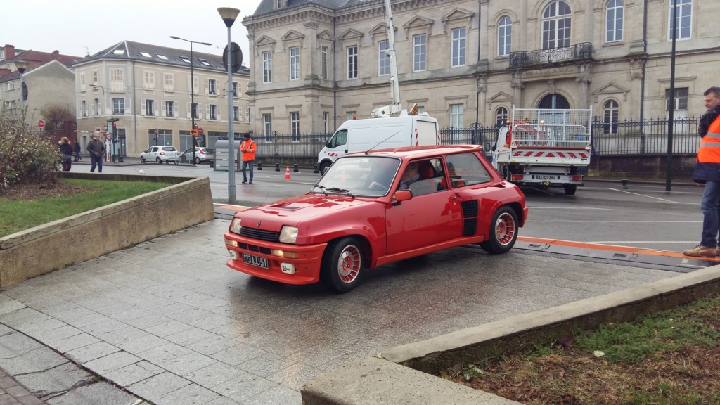 Car&Coffee Epernay Dimanche 16 Décembre 2018 04411