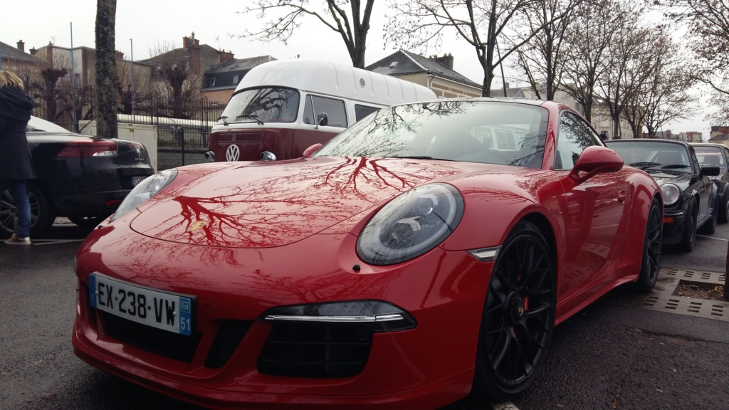 Car&Coffee Epernay Dimanche 16 Décembre 2018 05011