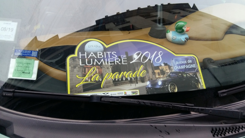 Car&Coffee Epernay Dimanche 16 Décembre 2018 06810