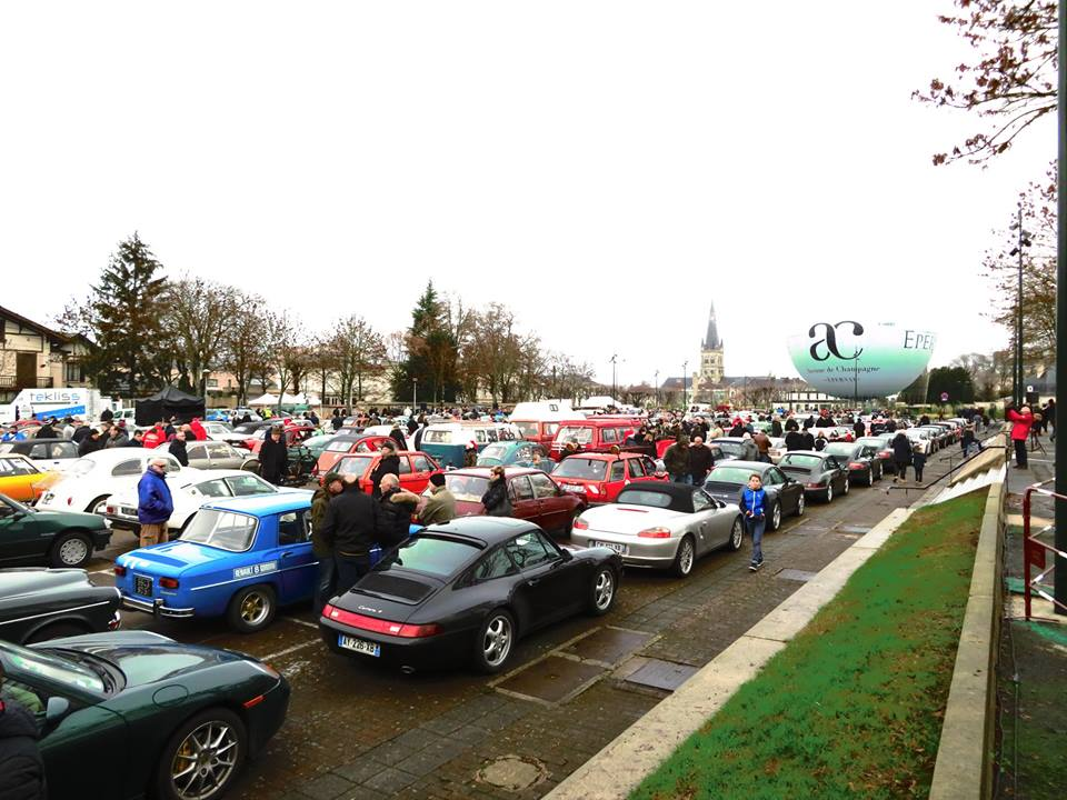 Car&Coffee Epernay Dimanche 16 Décembre 2018 48372210