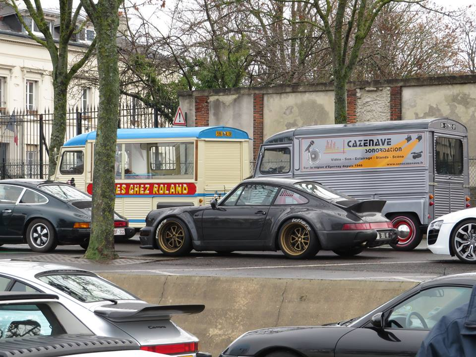 Car&Coffee Epernay Dimanche 16 Décembre 2018 48395410
