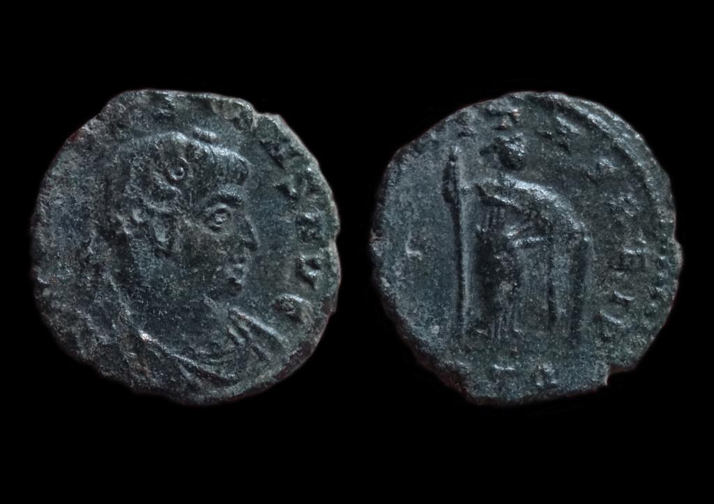 ID Constans - Rome RIC. 16 1110