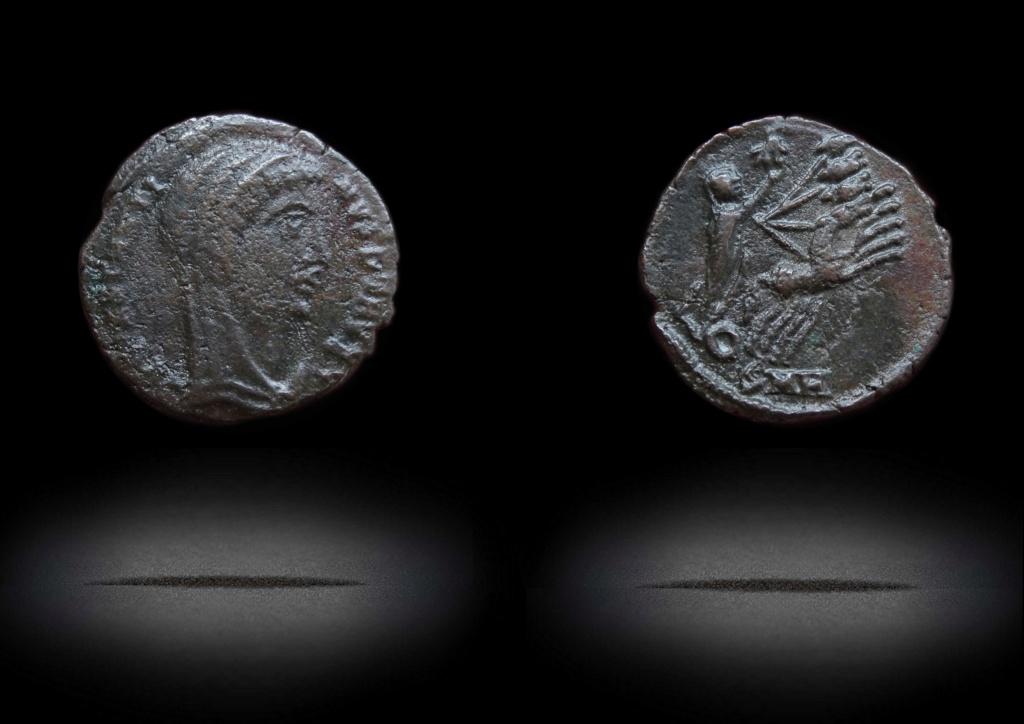 Constantin I divinisé - Suite et fin. 13leu10