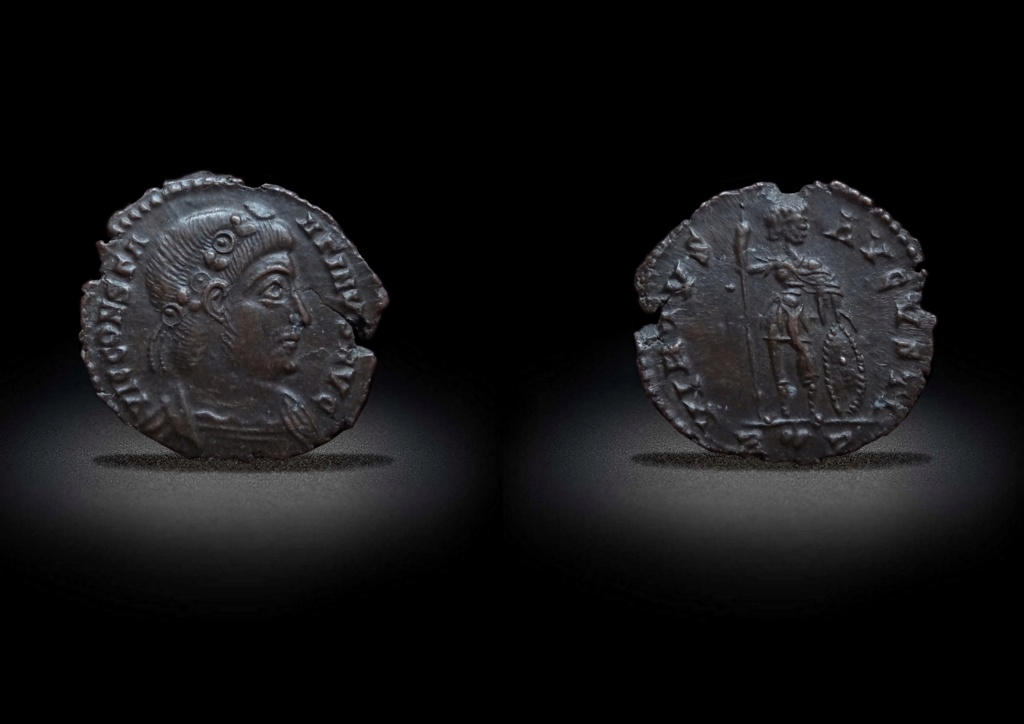 ID Constantin ii - Rome RIC. 21 21nleu10