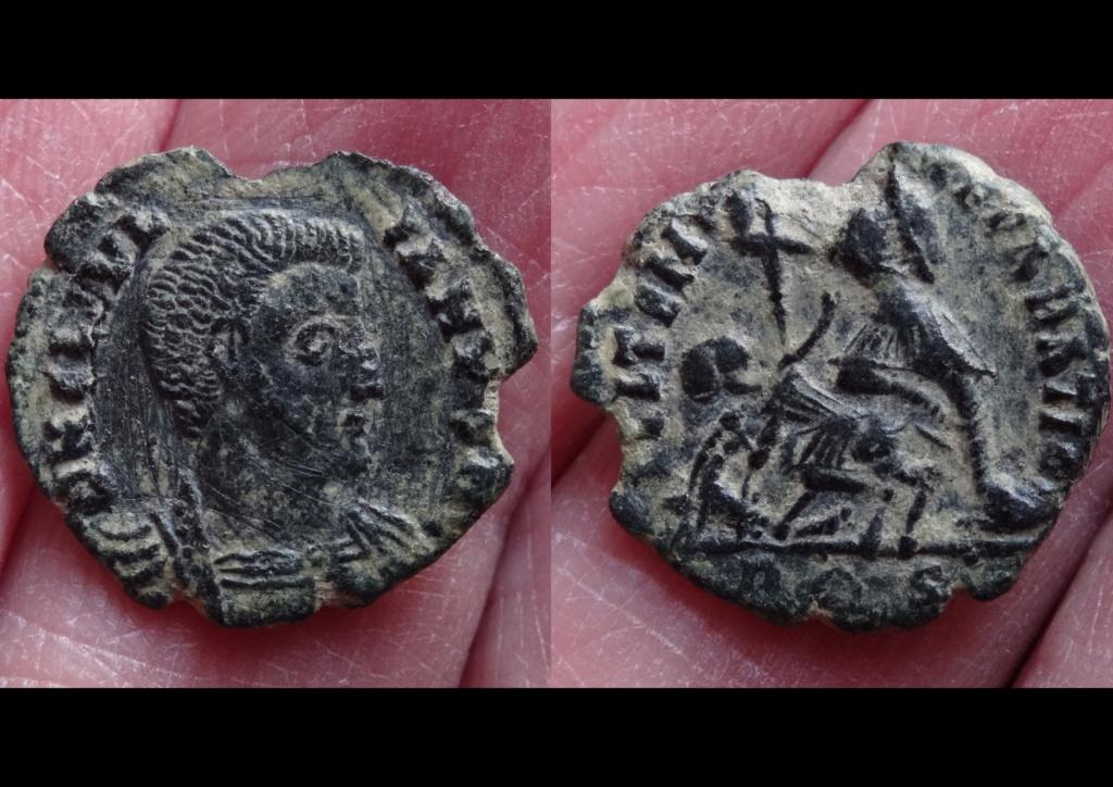 Julien ii - Rome RIC. 311 31110