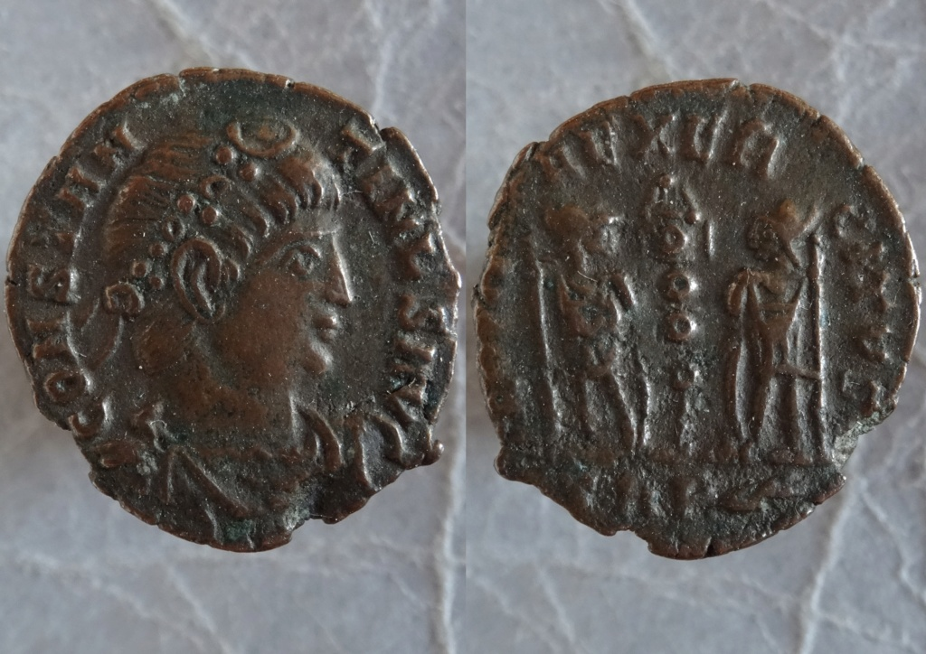 ID Constantin ii - Treves RIC. 81 A1000010